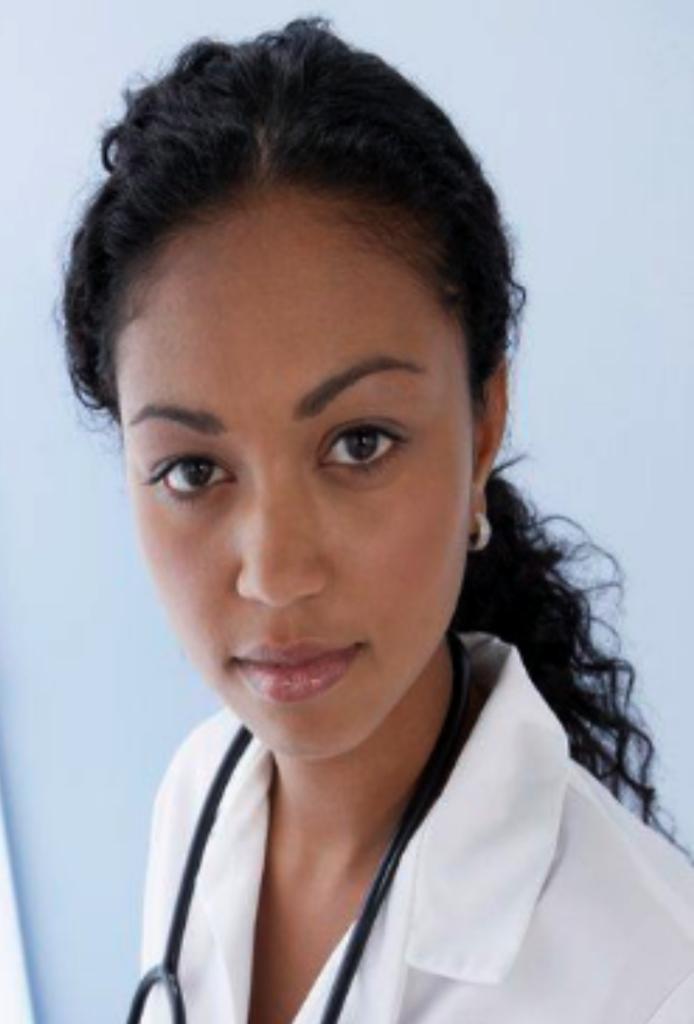 Dr Misty Quinn