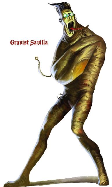 Grayst Sevilla