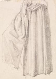 Wolfgang de Bie VIII's First Robe