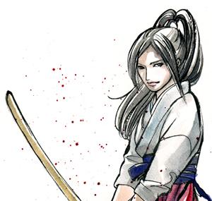 Yukimori Sakura
