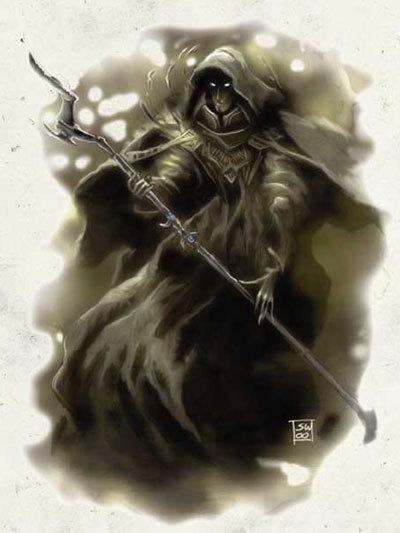 Rivalen Tanthul (aka Veldor)