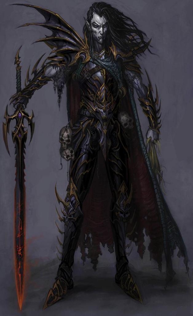 Burzum Darkthrone