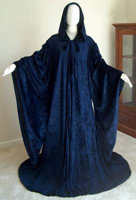 Wizard's Robe