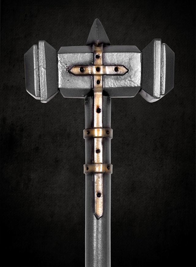 Ulsunor Warhammer