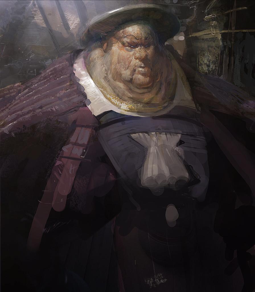 Elijah Caine Cornwallis