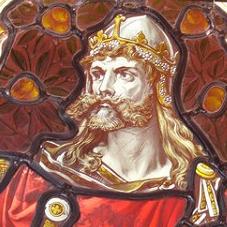 King Røm
