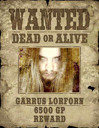 Garrus Lorforn