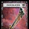 Goblin Dogslicer