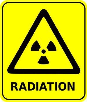 Radiation Sense