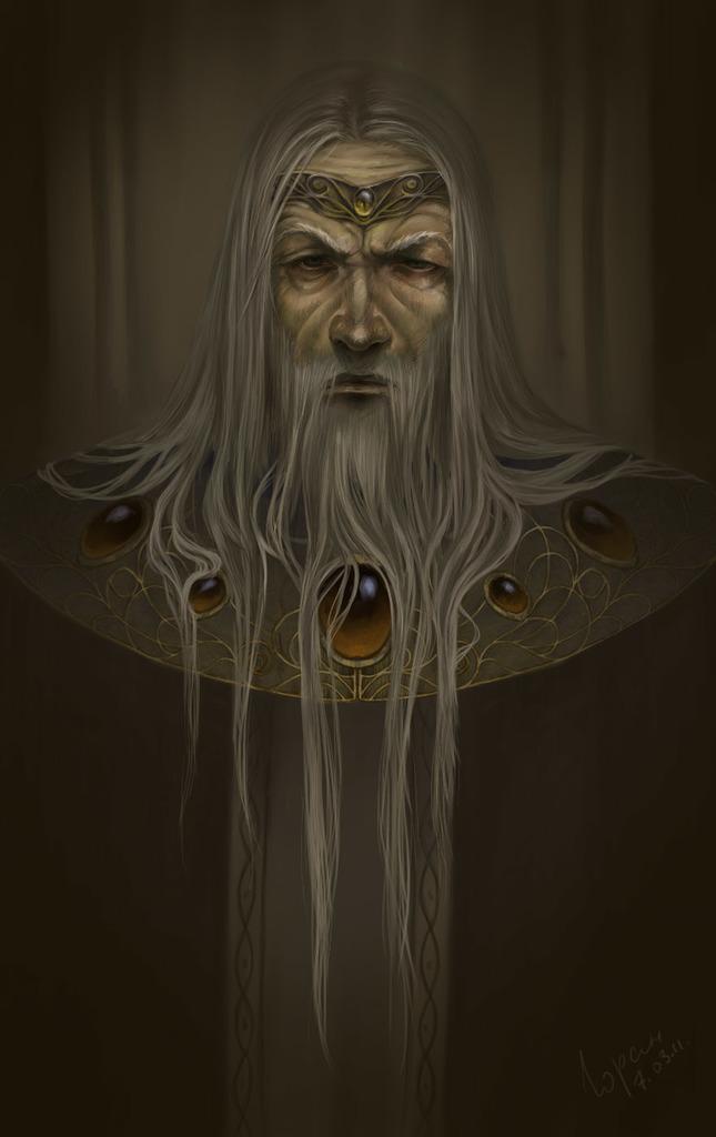 King Pendar