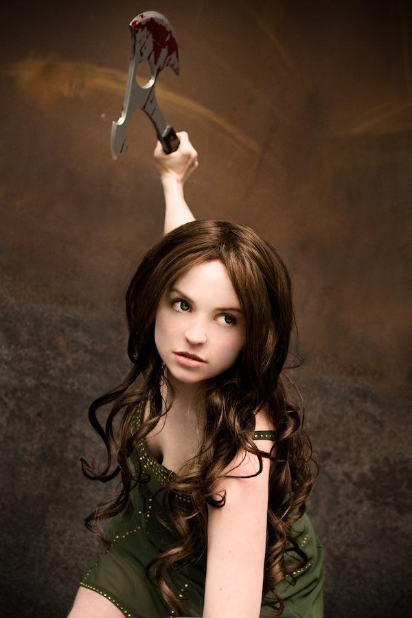 "Emma ""Emmie"" Smallfoot"