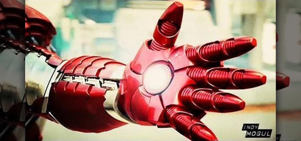 Hand Laser