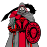 Xikar, Hand of Wee Jas