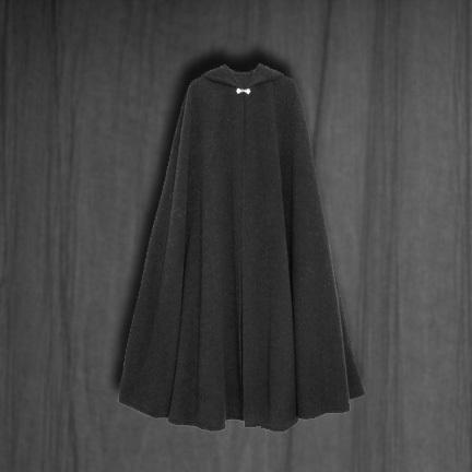 Cloak of Dramatic Subterfuge