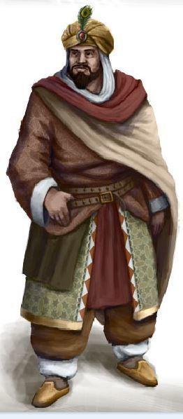 Lord Galveray