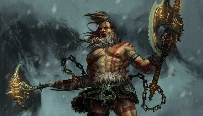 Warlord Kreveka