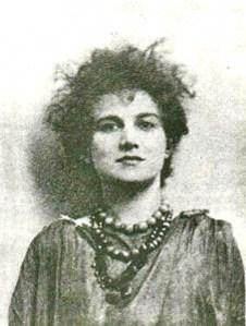Moina Mathers