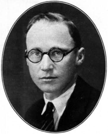 Dr. Jack Harper