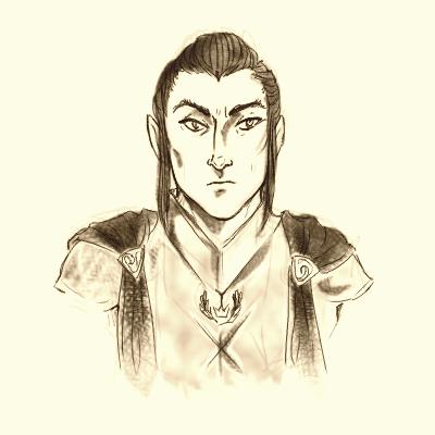 Commander Lian Halamar