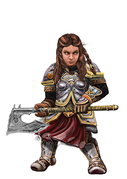 Wandavyre Battlefate