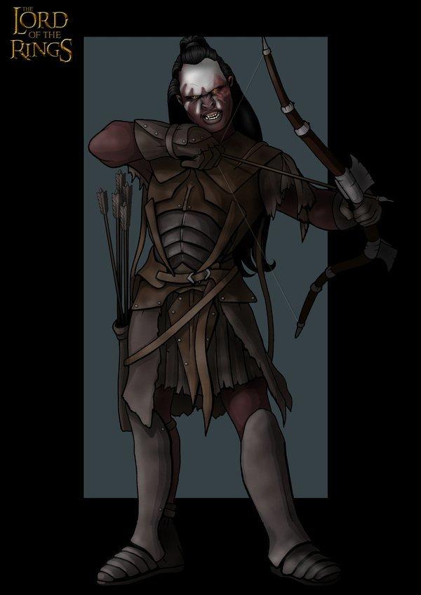 Urgg-Thrak