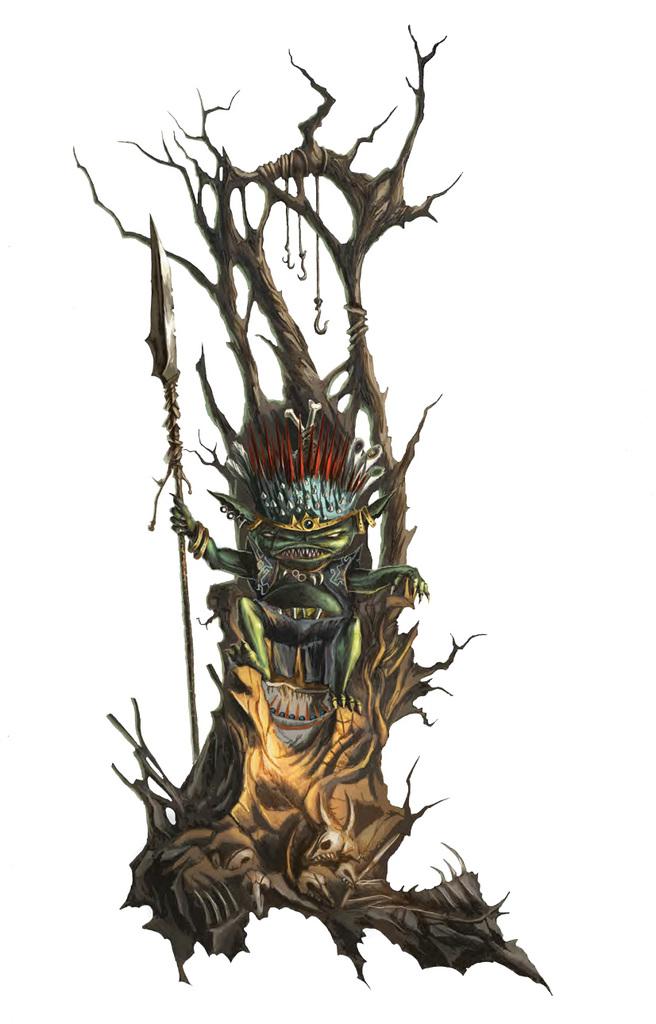 King Gutwad (DEAD)
