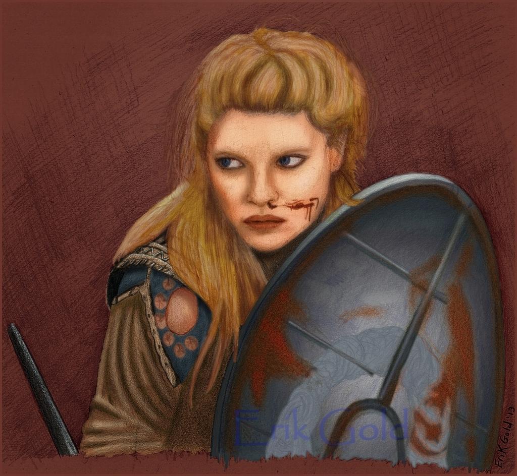 Helga Rorik