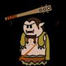 Monster- Ogre Savage (08)