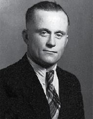 Martin Poole