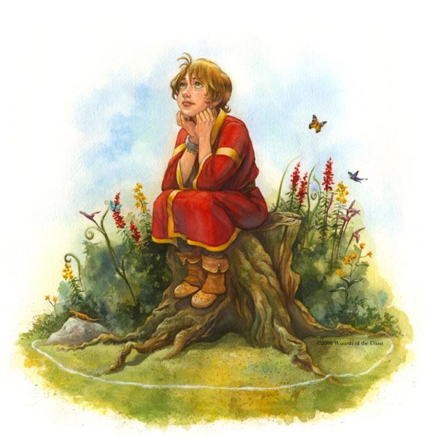 Elma (Theodore Irons)