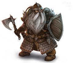 Captain Magnar Stonetoe