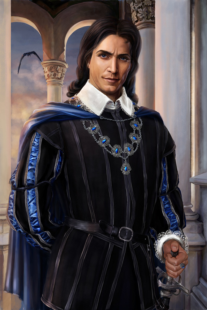 Duke Hadrian Ghaster