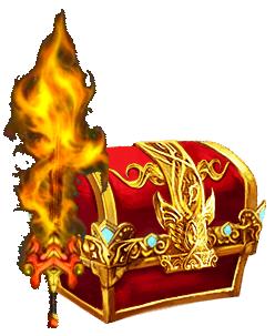 Firebreath Trunk