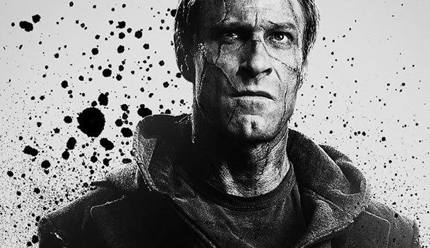O Monstro de Frankenstein (Frank)
