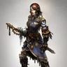 Lord-Lieutenant-Secundus Regina D'Stan-Cole