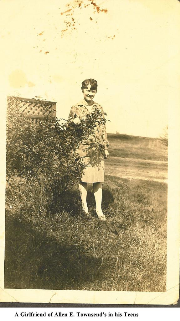 Violet Terwilliger