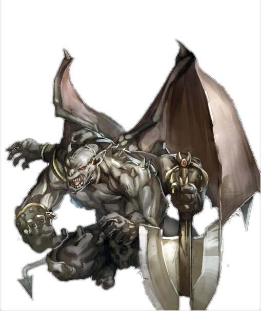 Gargoyle Brut
