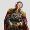 Lord-Lieutenant-Primus Antonius Augustus