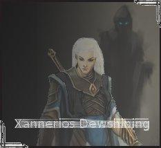 Xannerios Dewshining