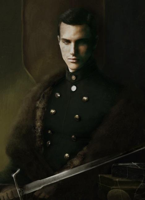 Emperor Xavier Thacov