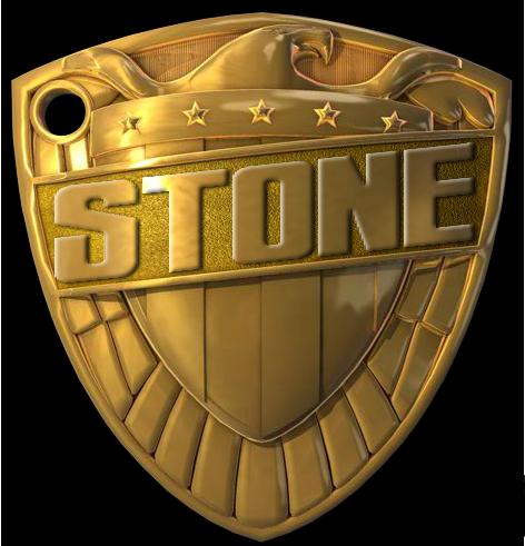 Judge Chloe Stone
