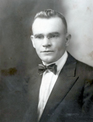 Bernard Pembroke