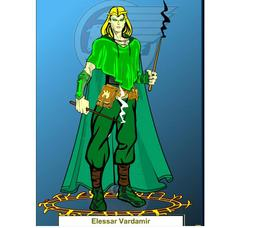 Elessar Vardamir