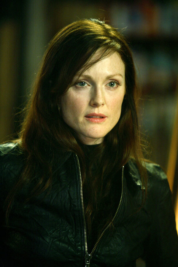 "Katherine ""Kate"" Connor (nee Brewster)"