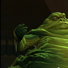 Prall the Hutt