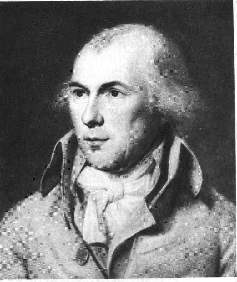 James Madison Henry