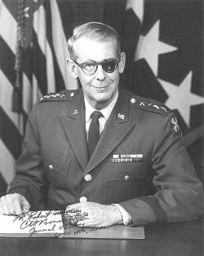 Gen. Chuck Bonesteel