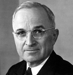 The Ghost of Harry Truman