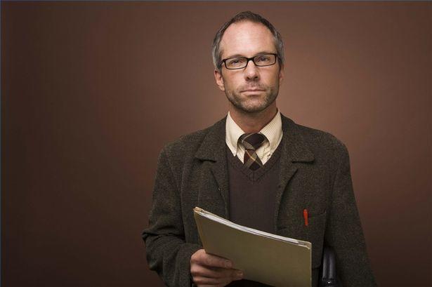 Professor Derrick Marcher