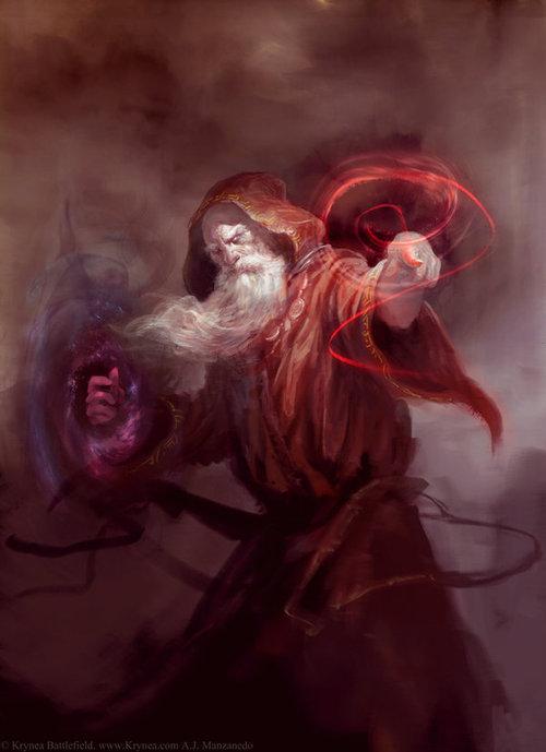 Grein Dragonbeard